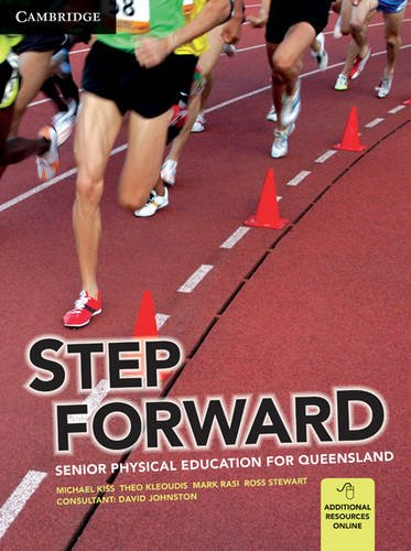 Step Forward: Senior Physical Education for Queensland