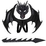 XIANIWTA Kids Dragon Wings Costume...