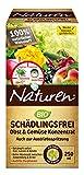 Naturen Schädlingsfrei Obst- & Gemüse Konzentrat, Natürliches Mittel gegen saugende Schädlinge...