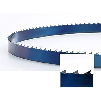 Bernado EBS 128C  2-Set HSS Bandsägeblatt 1638 x13 x0,65mm Zahnung 6//10,8//12,...