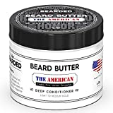Beard Butter | Live Bearded Made in USA | All Natural...
