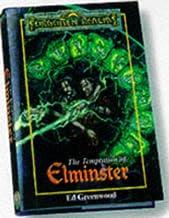 TEMPTATION OF ELMINSTER, THE (Forgotten Realms)