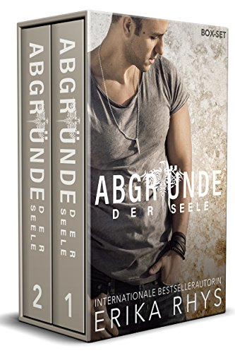Abgründe der Seele: Komplettes Box-Set: Ein New Adult Liebesroman (German Edition)