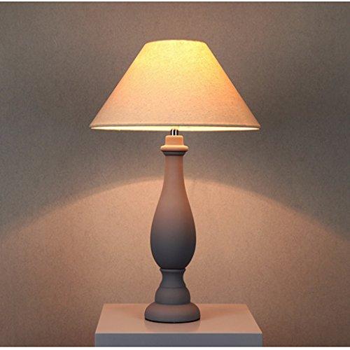 Guo Éclairage Décoration Design Créatif Lampe De Table Salon Art Céramiques Do The Old Lampe de Table en céramique
