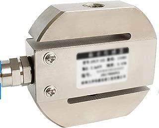 0~20kg Capteur de pesage de pression de capteur de pesage capteur de pesage de type S ature Capteur de tension de pression de traction capteur de pesage de capteur de pesage ature de type S