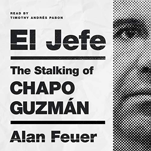 El Jefe cover art