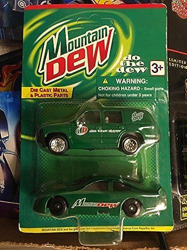 Mountain Dew 2 voitures by oren Wheel by oren Wheel