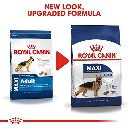 ロイヤルカナンSHNマキシアダルト犬用4kg