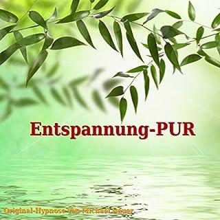 Entspannung-PUR Titelbild