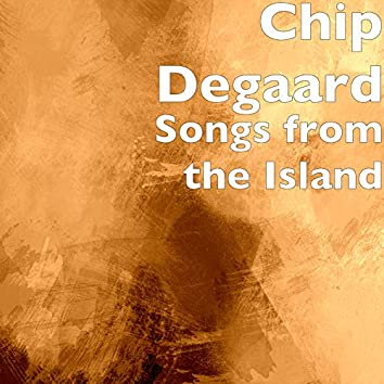 Songs from the Island
