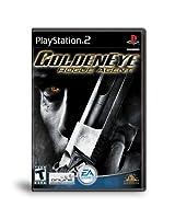 Goldeneye: Rogue Agent / Game