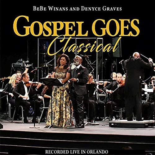 Bebe Winans & Denyce Graves