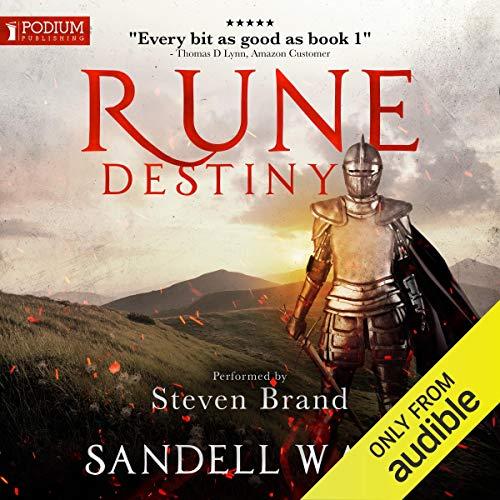 Rune Destiny cover art