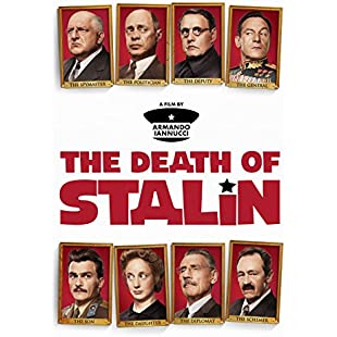 The Death of Stalin:Maskedking