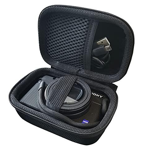 WERJIA Hartschalen-Tragetasche, kompatibel mit Kodak PIXPRO WPZ2 robuste, wasserdichte Digitalkamera (nur Schutzhülle)