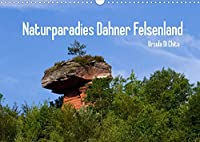 Naturparadies Dahner Felsenland (Wandkalender 2022 DIN A3 quer): Naturimpressionen aus dem Dahner Felsenland (Monatskalender, 14 Seiten )