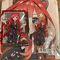 きゃらっとくじ 五等分の花嫁 五月セット anime goods
