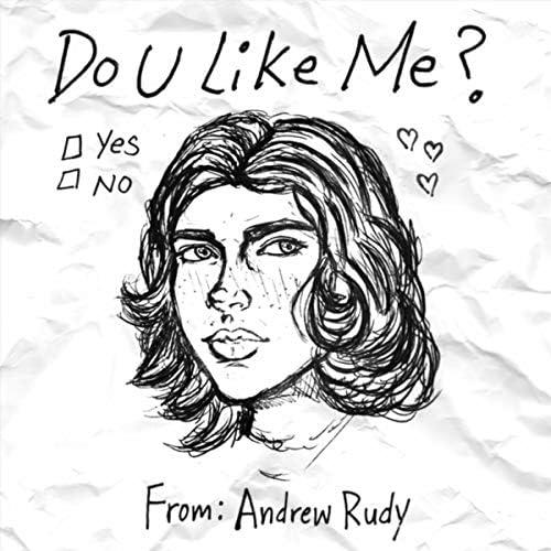 Andrew Rudy