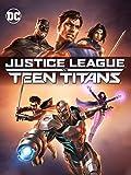 DC Justice League vs Teen Titans [Prime Video]