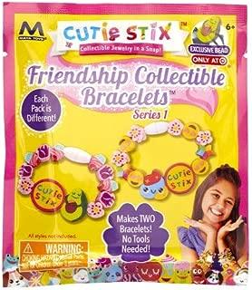 cutie stix Friendship Collectible Bracelets