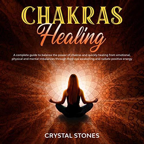 Chakras Healing cover art