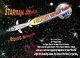 Starman Jones: A Relativity Birthday Present (The Starman Jones Series Book 1)