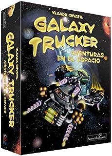 10 Mejor Galaxy Trucker Devir de 2020 – Mejor valorados y revisados