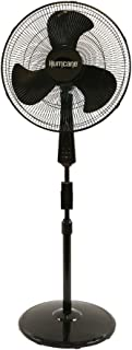 hurricane super 8 digital stand fan