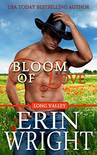 Bloom of Love: An Interracial Western Romance Novel (Long Valley Romance Book 10) (English Edition)
