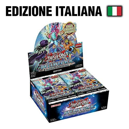 Konami Box di Buste, Colore Blau, DUGU Xbox 360