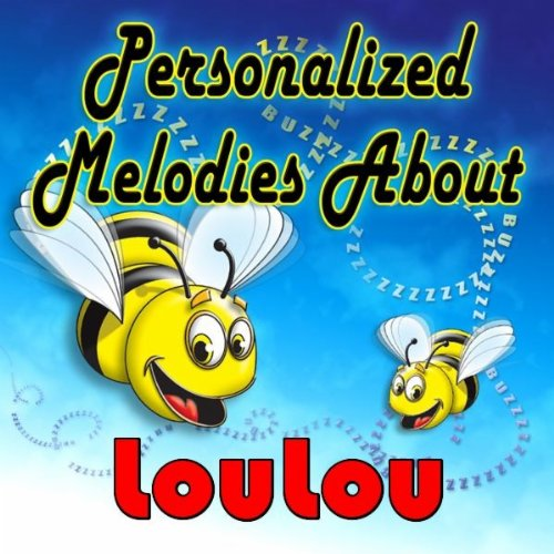 Yellow Rubber Ducky Song for LouLou (LewLew, LuLu, Lu Lu, Lou Lou, Lew Lew)