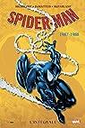 Amazing Spider-Man: L'intégrale 1987-1988 par DeMatteis