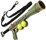 OxGord Bazooka Ball Dog Toy