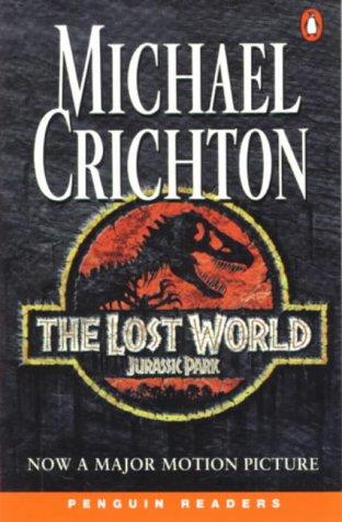 The Lost World: Jurassic Park (Penguin Readers, Level 4)の詳細を見る