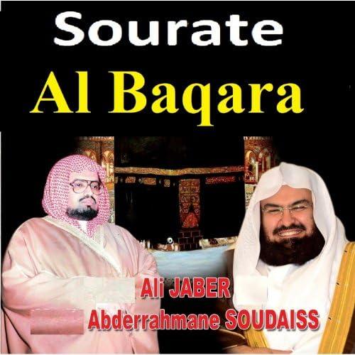 Ali Jaber & Abderrahmane Soudaiss