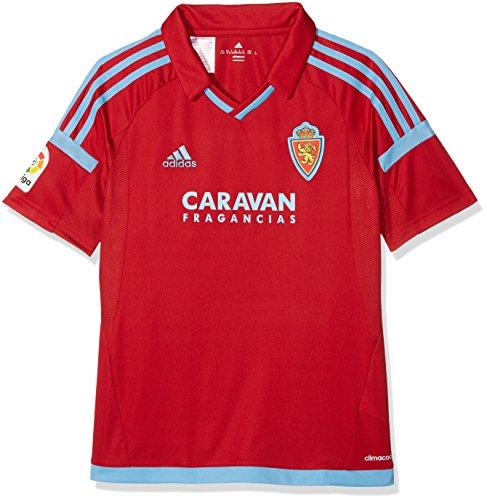 adidas CI3168, Camiseta Para Niños, Rojo (Red), 116
