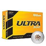 Wilson Ultra 500 Custom Personalized Golf Balls