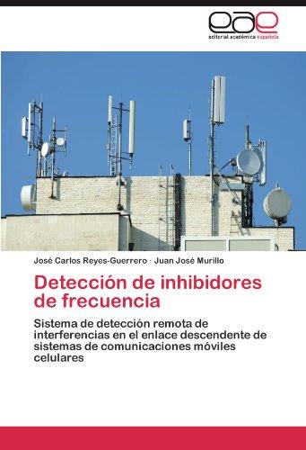 Detección de inhibidores de frecuencia