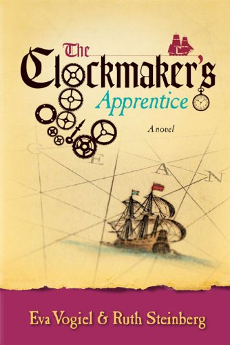 The Clockmaker's Apprentice