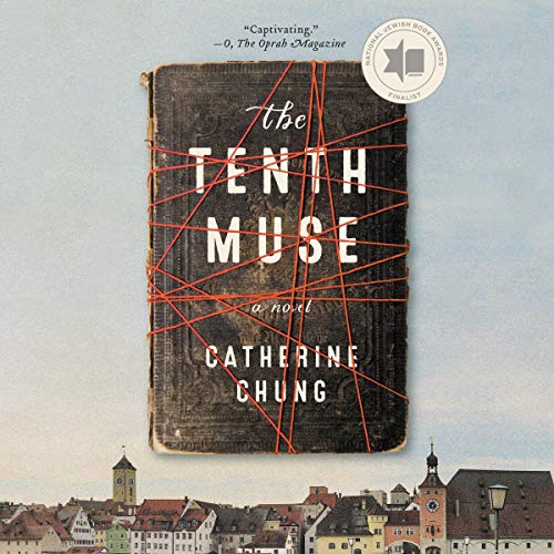 The Tenth Muse Audiobook By Catherine Chung cover art