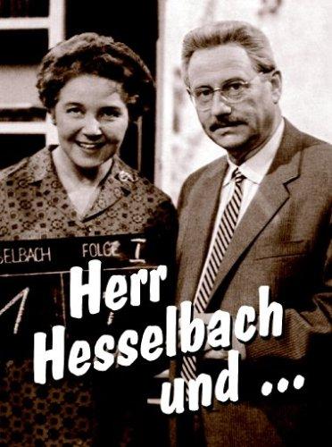 Herr Hesselbach und ... (3 DVDs + Audio-CD)