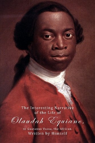 Free Download The Interesting Narrative Of The Life Of Olaudah