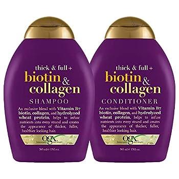 Best ogx shampoo Reviews