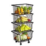 dfgh La Cocina, el depósito Negro Multicapa, la Cesta de Frutas y hortalizas, la Cesta de Remolque.