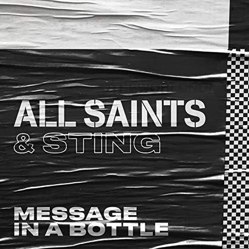 All Saints & Sting