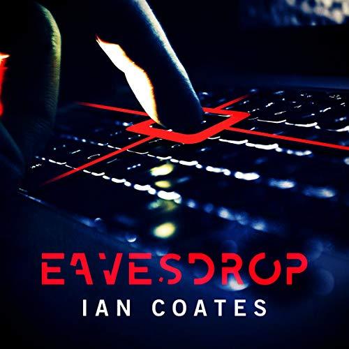 Eavesdrop cover art