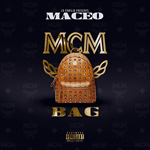 MCM Bag [Explicit]