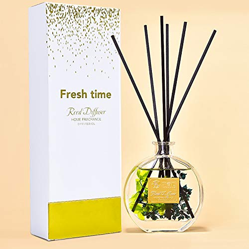 Wegji Fire-Free Incense Home House Incense Bedroom Air Freshener Immortal Flower Series