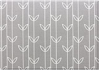 decorative play mat