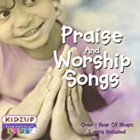 Praise & Worship Songs
